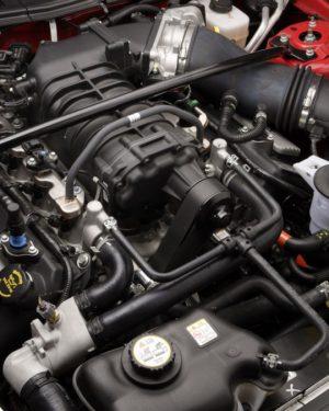 Mantenimiento Automotor
